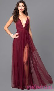 wine-dress-LUX-LD3449-a
